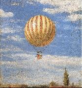 Merse, Pal Szinyei The Balloon oil painting picture wholesale